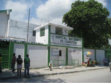 La commune de carrefour c l bre ses 200 ans haiti infos for Porte vue carrefour
